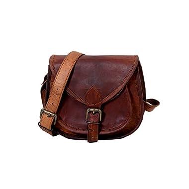 Handmade Genuine Leather Women Satchel Purse Handbag, Rustic Vintage Leather Indiana Jones Satchel Purse