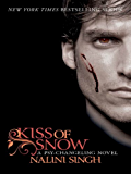 Kiss of Snow: The Psy-Changeling Series (Psy-Challenging Book 10)