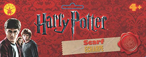 Rubies-Official-Harry-Potter-Scarf-Fancy-Dress-Book-Week-Kids-Childrens-Costume-Oufit-Accessory