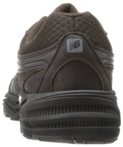New Balance Men's MW840 Walking Shoe brown