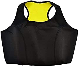 Collectrio Neoprene Slimming Tank Cinchers Workout Bra Slimming Workout Bra Corsets Bodysuit Women