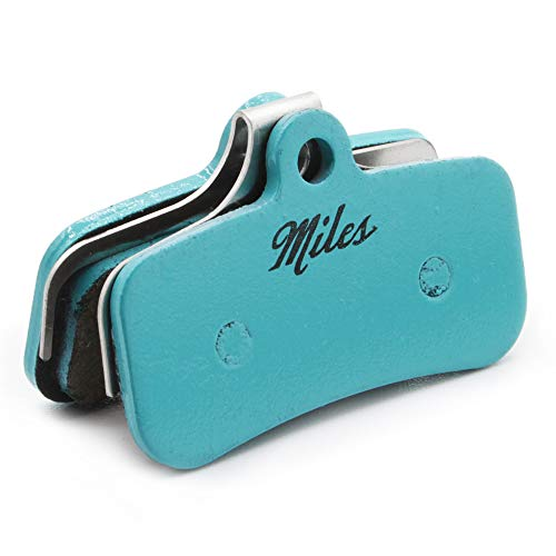 Miles Racing-Pastiglie per freni a disco, semi, nuovo, 2009 Shimano Saint M810, Shimano BR-Z