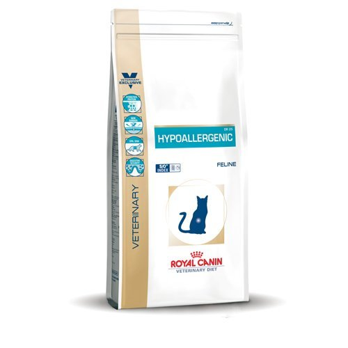 ROYAL CANIN Cat Hypoallergenic, 1er Pack (1 x 500 g)