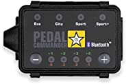 Pedal Commander - PC31 for Jeep Wrangler JK (2007-2018) Fits: Unlimited, Sport, Sahara, Rubicon, & All Oth
