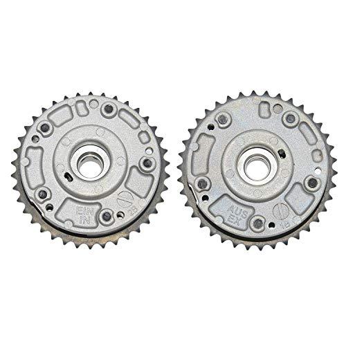 Intake+ Auspuff Nockenwelle VVT Pully, 11367500032 & 11361707315