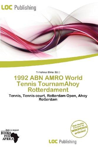 1992-abn-amro-world-tennis-tournamahoy-rotterdament