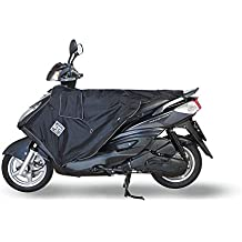 Tucano Urbano - Cubrepiernas R068-X MBK Flame X (desde 2004) – Yamaha