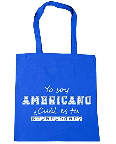 hippowarehouse-yo-soy-americano-cual-es-tu-superpoder-bolso-de-playa-bolsa-compra-con-asas-para-gimn