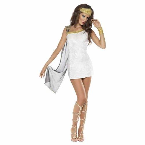 Kostüm ägyptische Venus für Damen - S