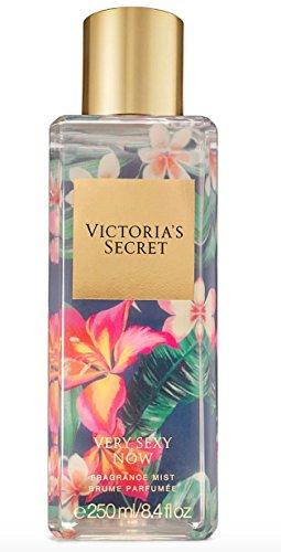 Victoria's Secret Very Sexy Now Fragrance Body Mist 250ml Neu (Secret Spray Body Sexy Victorias)