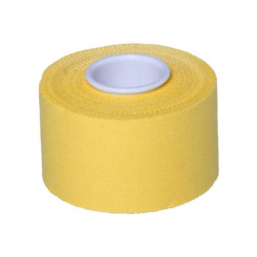 Premium Erste-hilfe-tape (Sporttape Premium 3,8 cm x 10 m Rot Blau Grün Gelb Schwarz Bunt Farbig (gelb))