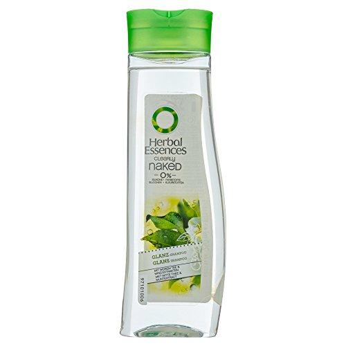 Herbal Essences Glanz (Herbal Essences Clearly Naked Glanz-Shampoo, 250ml)