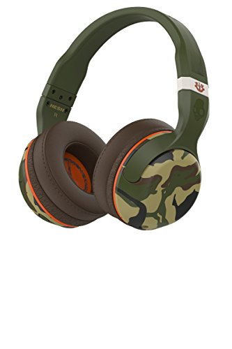 Hesh 2.0 Over-Ear wireless, Mimetico/Verde Oliva/Verde Oliva