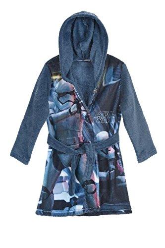 Preisvergleich Produktbild Gueere Stellari - Star Wars Jungen Morgenmantel Blau blau