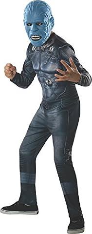 Costumes Electro Costumes Spider Man - Costume Electro The Amazing Spiderman 2