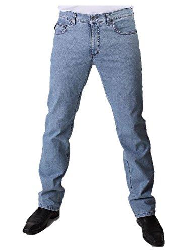 Pioneer 1144-9638-07 RON lightstone Stretch-Jeans: Weite: W32 | Länge: L30