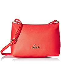 Lavie MARMA Women's Sling Bag (Coral)