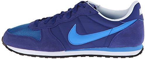 Nike Mercurial Victory Iii Ic White 509133 146 Mehrfarbig (blu Reale Profondo / Blu Pht-bianco)