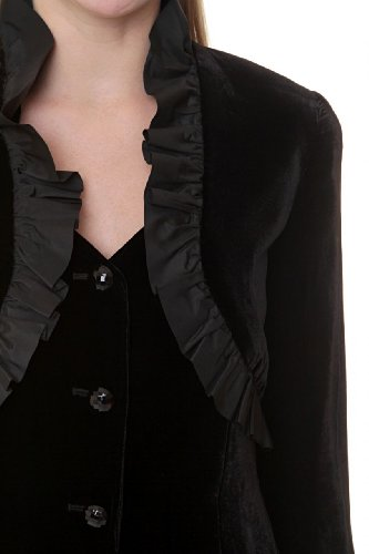 3b2b164b6f Abito smoking nero donna luisa spagnoli - Cerca, compra, vendi nuovo ...