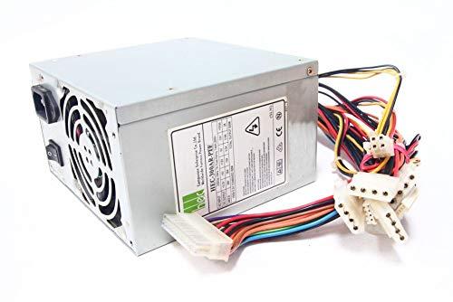 t ATX Desktop PC Netzteil Power Supply Unit PSU 80mm Fan ()