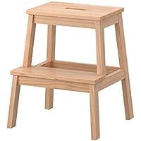 IKEA 601.788.87Bekvam Holz Utility Schritt, beige preisvergleich bei kinderzimmerdekopreise.eu