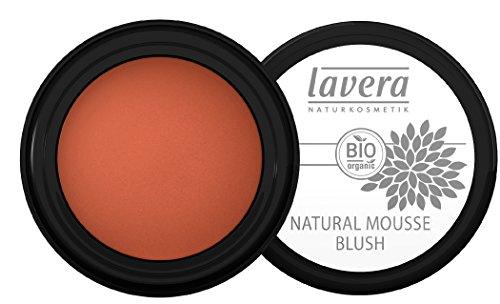 Lavera Natural Mousse Blush -Classic Nude 01- vegano