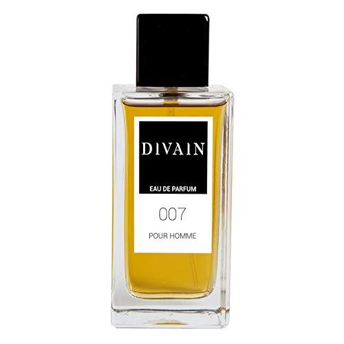 Divain 007 Similaire à Black Xs De Paco Rabanne Eau De Parfum