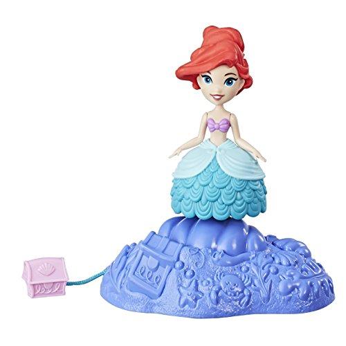 Disney Princess e0244el2Magical Movers Ariel -