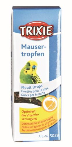 TX-5029 Moulting Drops 15ML