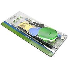 ACENIX® - Destornilladores y Herramientas Juego 17 en 1 para Apertura y Reparación de Samsung