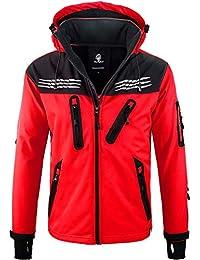 440b0c7437f3a7 Suchergebnis auf Amazon.de für: weiße Jacke Freizeitjacke mit Kapuze ...