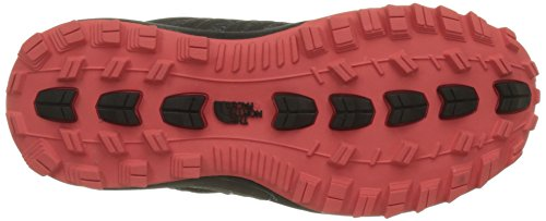 The North Face Litewave Fastpack Gore-Tex, Scarpe da Arrampicata Basse Donna Grigio (Phantom Grey/cayenne Red)