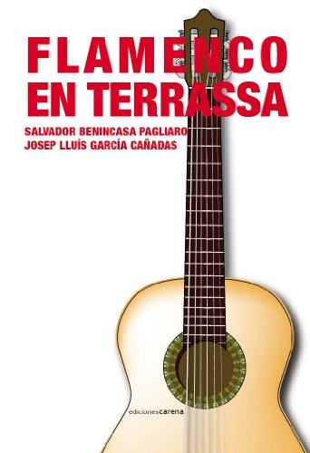 Flamenco en Terrassa