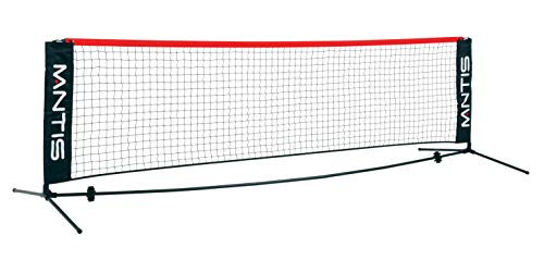 Mini Tennis/Badminton Net 3m