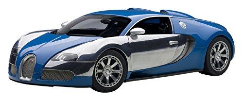 Autoart - 70956 - Bugatti Veyron - Edition Centenaire 2009 - Échelle - 1/18