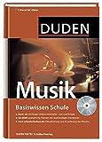 Basiswissen Schule - Musik 7. Klasse bis Abitur - Hanns-Werner Heister, Max Peter Baumann, Christoph Hempel, Peter Wicke, Birgit Jank