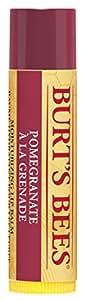 Burt's Bees 100% Natural Lip Balm, Pomegranate, 4.25g