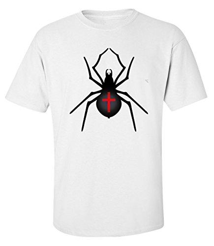er Men's T shirt Small (Scary Halloween-t-shirts)