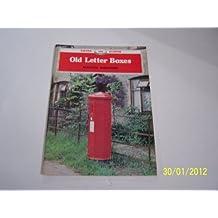 Old Letter Boxes (Shire 188 Album)