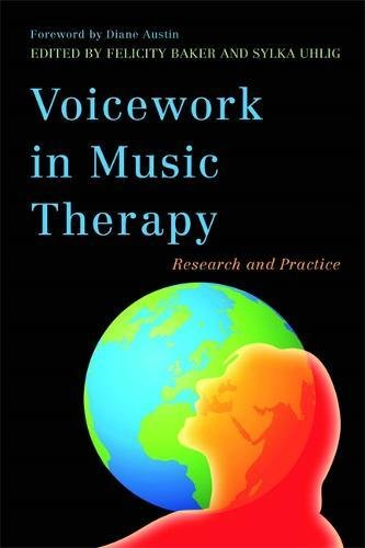 Voicework in Music Therapy Cover Image