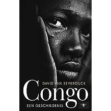 Congo (Dutch Edition)