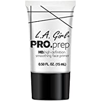 L.A. Girl Pro Smoothing Face Primer–Cream