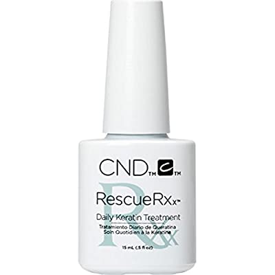 CND Rescue Daily Keratin Treatment, 15 ml by CND