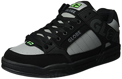 globe-tilt-chaussures-de-skateboard-homme-noir-black-grey-45-eu