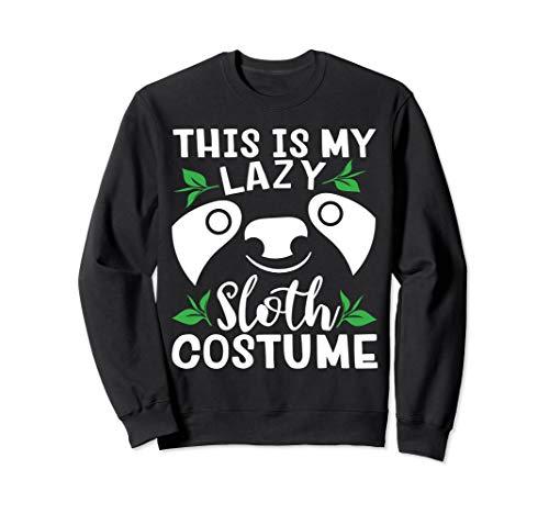 My Lazy Sloth Halloween Kostüm