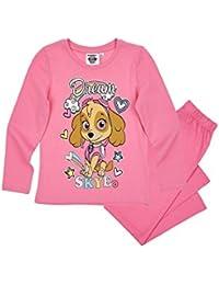 La Pat Patrouille - Pijama - para niña