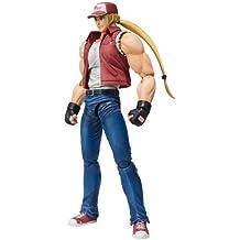 Bandai Tamashii Nations Terry Bogard King of Fighters–D-arts