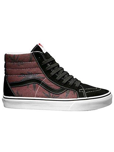 Vans SK8 Hi Reissue chaussures (van doren) palm/port roy