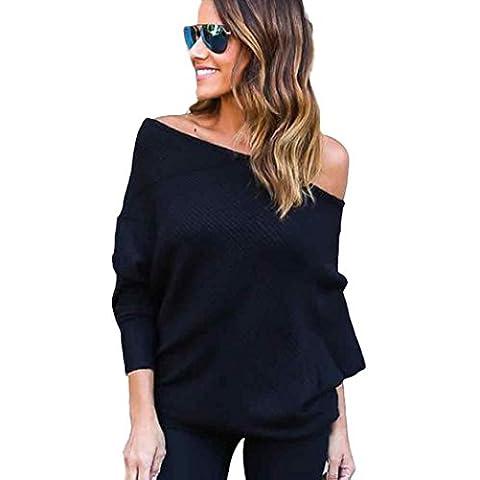 Oyedens Camiseta para mujer Camiseta de la manga del palo Camiseta sin mangas casual de la blusa del algodón suelto