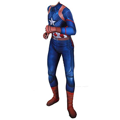 HUIHONG Erwachsene Kinder Spider-Man 2019 Halloween Kostüm Overall 3D Print Spandex Lycra Spiderman - Cosplay - Kostüm Di Spiderman Adulto